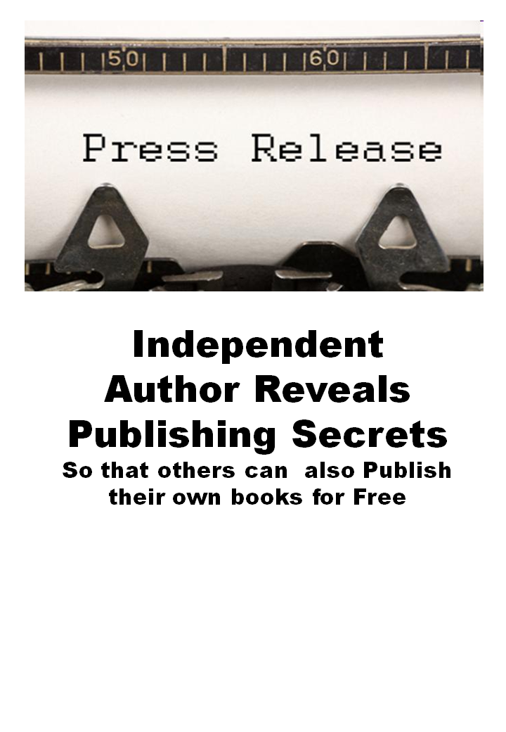 ebook press release