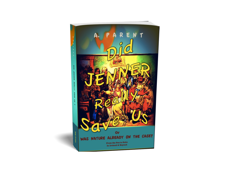 Did Jenner Really Save Us Book